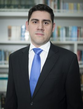Hélio Amaral