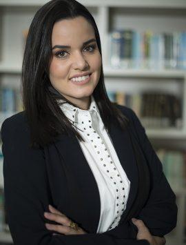 Letícia Ferrarini