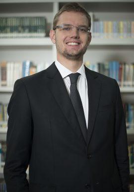 Rafael Borg